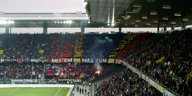 Young Boys - Basel